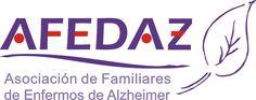 Logotipo de AFEDAZ (Asociación de Familiares y Enfermos de Alzheimer de Zaragoza)