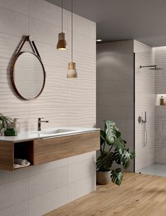 Check out this Bathroom Idea for your projects The post Bathroom Idea - 441282532177559629 appeared first on My Building Plans South Africa. Small Bathroom Renovations, Bathroom Trends, Bathroom Design Small, Bathroom Interior Design, Loft Bathroom, White Bathroom Tiles, Modern Bathroom, Dining Room Table Decor, Interior Design Boards