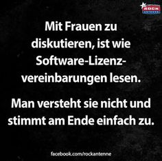 wer versteht denn die software Lizenz Vereinbarungen nicht??????