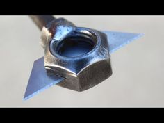 WOW! AMAZING BRILLIANT IDEA & TOOL - YouTube Homemade Tools, Nature Wallpaper, Survival Gear, Blacksmithing, Rings For Men, Make It Yourself, Amazing, Diy Things, Man