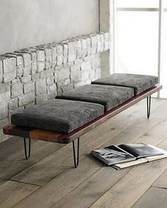 looking for a bench for the living room..