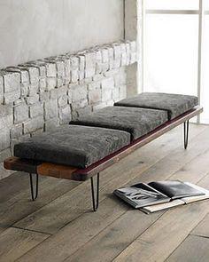 bench.http://decdesignecasa.blogspot.it