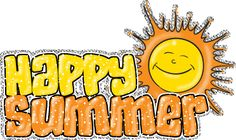 Happy first day of Summer, it's Summer Soltice!