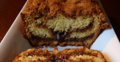Salt and Chocolate: Cinnamon Coffee Cake Bread