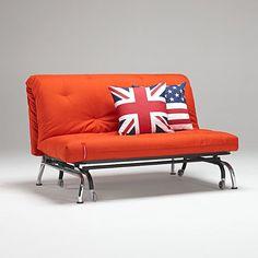 SKATER - divano letto