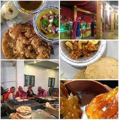 Rajasthani Wedding Food Indian