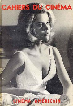 "Jane Fonda on the cover of ""Cahiers du Cinema,"" 1963 Beautiful Girl Body, Jane Fonda, Graphic Design Branding, Playboy, Eyes, Music, Movie Posters, Esquire, Magazine Covers"
