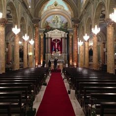 Igreja do Calvário por Jesus Brenno