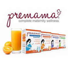 Premama® provides drinkable prenatal vitamins for complete nutrition during pregnancy. Get free samples, coupons, and find out where to buy supplement mixes.