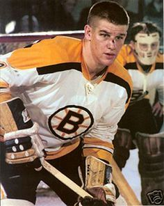 October Bobby Orr makes his debut in a Boston uniform and Harry Sinden is behind the bench for his first game as Boston coach as the Bruins defeat the Detroit Red Wings, It is their first opening night victory since Ice Hockey Teams, Hockey Games, Hockey Players, Hockey Stuff, Hockey Mom, Sports Teams, History Of Hockey, Hockey Pictures, Bobby Orr