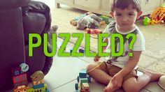 It wasn't until my son was around 12 months of age that I became interested in kids educational toys. Once he had mastered the traditional floor puzzle, we were looking for something a little…