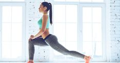 minuten workout bauch beine po Get Healthy, Strong Knees With This 10 Minute Workout Fitness Workouts, Easy Workouts, Fitness Tips, Fitness Motivation, Cardio Workouts, Workout Routines, Fitness Models, Stretches Before Workout, Knee Exercises