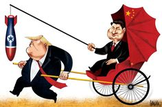 trump_in_china___Vasco Gargalo