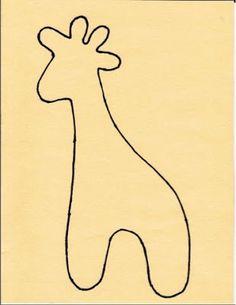 Tutorial van de giraf!