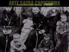 Arte Sacra Capuchinha Paulista  Apresentação sobre arte sacra Capuchinha Paulista dos Frades Franciscanos de Origem Trentina realizada no Pátio do Colégio em São Paulo/SP