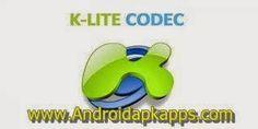 Download K-Lite Mega Codec Pack v10.95 Full Version | Androidapkapps - K-Lite Mega Codec Pack is a software designed to play video and audio files. With the K-Lite Mega Codec Pack, you can play all video and audio formats as well as the popular audio and video formats that are not common. Download too : Download Google Chrome v39.0.2171.99 Final Offline Installer.