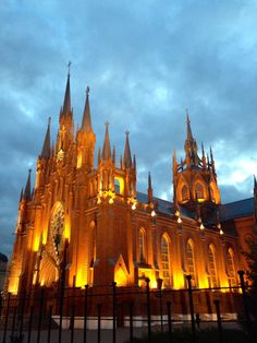 #Cathedral