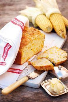 Mieliebrood | SARIE | Corn bread