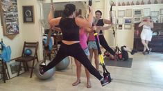 fitness motivation. TRX helps in fat burn