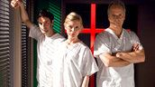 Silent Witness proves every series why it is one of the UK's top TV programmes and the current cast provide some of the best acting I've seen in a long time, bringing life and realism to the show.