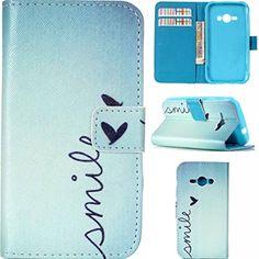 J1 Ace Case, Samsung Galaxy J1 Ace Case,Enjoy Sunlight [Smile] Kickstand Feature] Luxury Wallet PU Leather Folio Wallet Flip Case Cover Built-in Card Slots for Samsung Galaxy J1 Ace Case Enjoy Sunlight http://www.amazon.com/dp/B018VQL8BO/ref=cm_sw_r_pi_dp_zlWfxb1FGEZ2J
