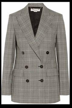 Un blazer muy 'royal'
