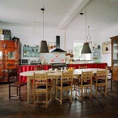 Jura Lodge, Isle of Jura... Da copiare in una casa di campagna
