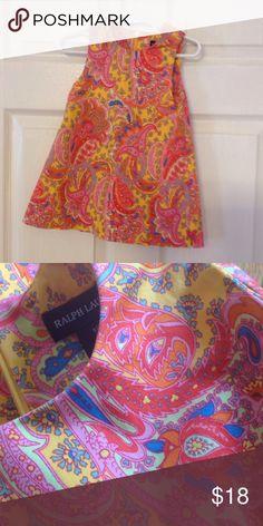 Ralph Lauren dress  🌷 Host pick Sweet dress in excellent condition Ralph Lauren Dresses Casual