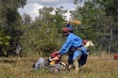 seminole war reenactment - Google Search