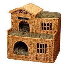 Hunde-/ Katzenhaus Onkel Toms Hütte