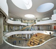 library forum stair - Google Search