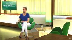Hendrike Brenninkmeyer | Marktcheck | 06.09.2016