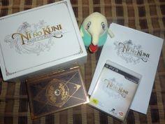 Review: Ni No Kuni Collectors Edition PS3   Storybook Perfect