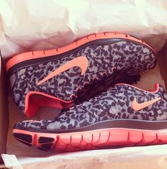 Nike Cheetah Runners- I have to find these!!!!