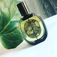 The Beauty Cove: IL PROFUMO: VETYVERIO Eau de Parfum di DIPTYQUE