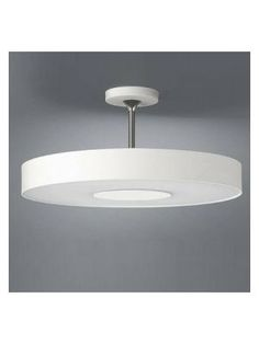 Plafondlamp Chrome