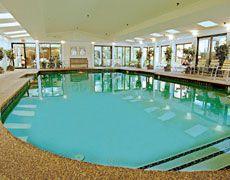 Meadowmere's Pools & Jacuzzis. Indoor pool, Roman Spa, Outdoor pool. Tv Room, Game Room. Fun right onsite.