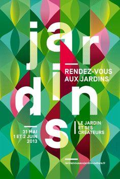 Jardins by Des Signes
