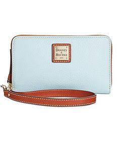 f7d60da66e26 Dooney Branded Wallets, Dooney Bourke, Michael Kors Jet Set, Purses,  Handbags,