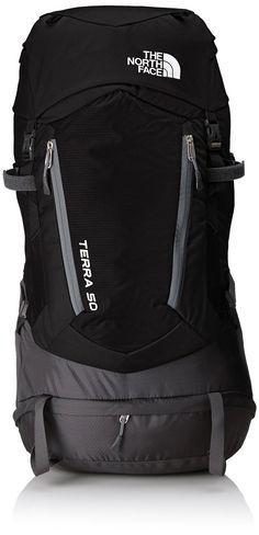 The North Face Terra 50 Hiking Backpack *** Additional details at the pin image, click it  : Day backpacks