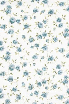 Nina L Tana Lawn, Liberty Arts Fabrics Blue Wallpapers, Wallpaper Backgrounds, Iphone Wallpaper, Liberty Art Fabrics, Liberty Print, Scrapbook Paper, Scrapbooking, Pattern Floral, Pretty Designs
