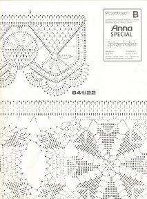 Pizzi uncinetto - RAIHUEN - Álbumes web de Picasa
