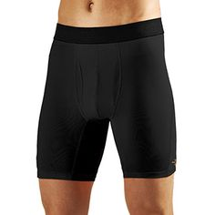 The Tommie Copper Men's Meridian Innerwear Active Fit Boxer Briefs line is energizing, non-compression performance apparel designed for exercise and everyday wear. It is ergonomically engineered for your comfort and offers you a full range of motion. #TOMMIECOPPER #MensApparel #Apparel #Accessories #SportsPerformance #Excerise #AthleticApparel #TT097