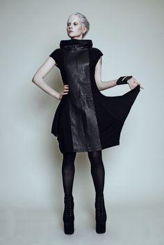 MEM DFR dress - Eco Design from Finland. Love it!