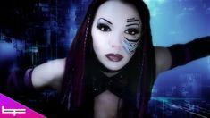 Industrial Dance, What Is Odd, Free Songs, Best Dj, Cybergoth, Emma Roberts, Dance Class, Demi Lovato, Plexus Products