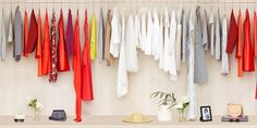 """Rent the Runway offers customers access to an """"unlimited"""" closet Fast Fashion, Fashion Outfits, High Fashion, Fashion Beauty, Sharing Economy, Expensive Clothes, Rent The Runway, Yesterday And Today, Second Hand Clothes"""