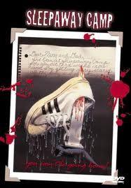 """Sleepaway Camp""  Robert Hiltzik  1983"