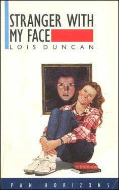 """Life continues, and we all of us keep changing and building, toward what we cannot know.""  ― Lois Duncan, Stranger with My Face"