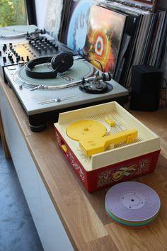g teau disque vinyl g teau th me musique pinterest vinyles. Black Bedroom Furniture Sets. Home Design Ideas
