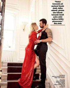 Turkish Men, Turkish Fashion, Turkish Actors, Sarah Rafferty, Hello Magazine, Casual Summer Outfits For Women, Anya Taylor Joy, Hot Actors, Harvey Nichols